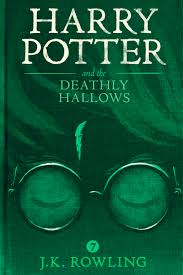 deathly hollows cover